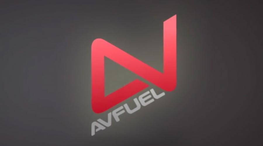 Avfuel Intro Video